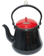 Bon-Fire Outdoor Kitchen Accessories - Coffee Pot - TEMPORARILY OUT OF STOCK