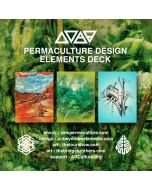 Permaculture Design Elements Deck