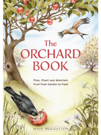 The Orchard Book