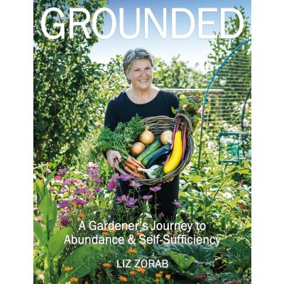 Grounded *Published February 2021, preorder now*