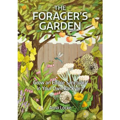 The Forager's Garden *Out Now!*