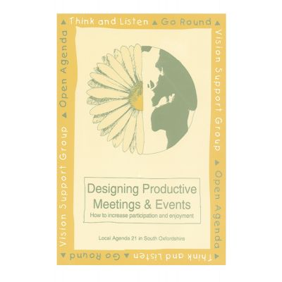 Designing Productive Meetings & Events