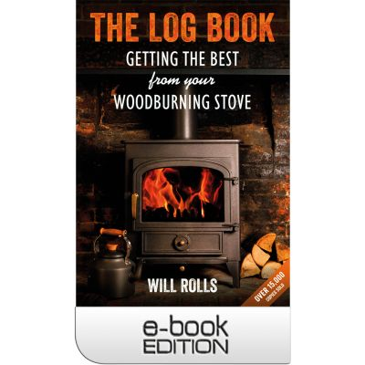 The Log Book - eBook
