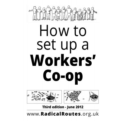 How to set up a Workers Co-op