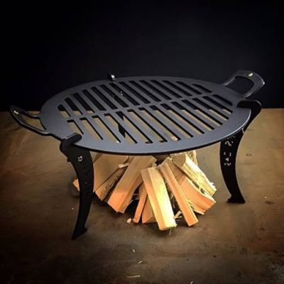 Barbecue Chapa 15 inch *due to high demand, 6-8 week delivery time*