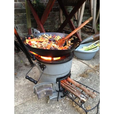 Eco Zoom Versa Rocket Stove *Out of Stock until mid August*