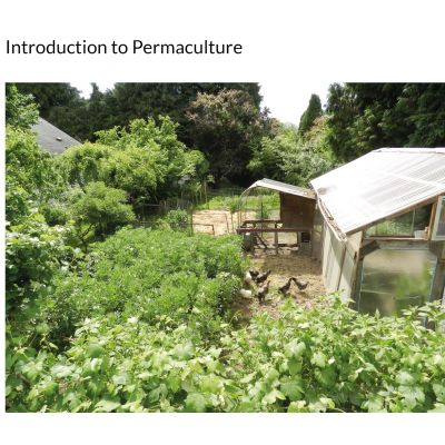 Introduction to Permaculture - Oregon State University