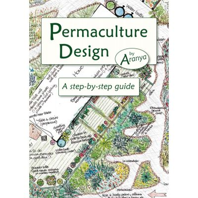 "Permaculture Design ""AVAILABLE NOW"""