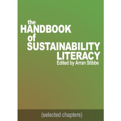 The Handbook of Sustainability Literacy (selected chapters)