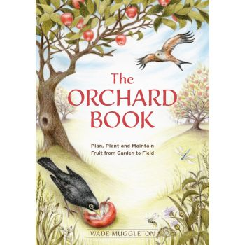 The Orchard Book *Preorder now, published October*
