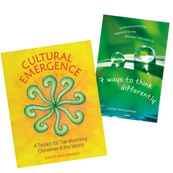 Buy Cultural Emergence and get 7 Ways of Thinking Differently for FREE