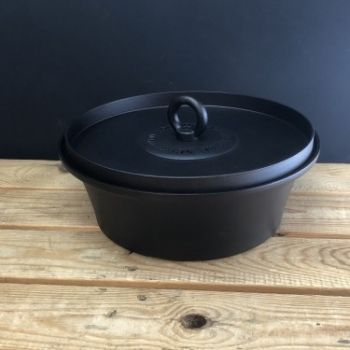 Dutch Oven *due to high demand, 6-8 week delivery time*