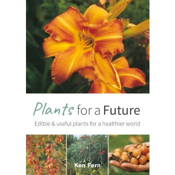 """Plants For A Future """"Back in Stock"""""""