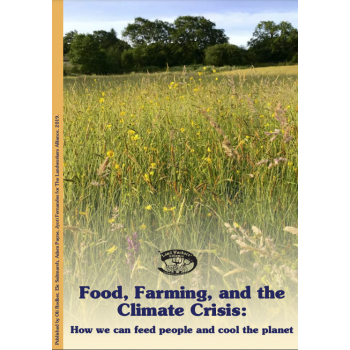 Food, Farming, and the Climate Crisis