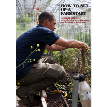 How to Set up a Farm Start