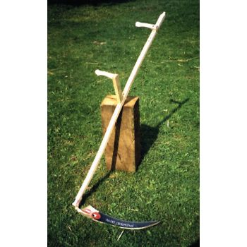 """The Basic Beginner's Scythe Kit (without Peening equipment)""""Due to delays with the distributor this could take up to 4 weeks to dispatch"""""""