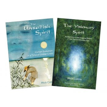 Buy The Visionary Spirit and get The Unselfish Spirit for FREE