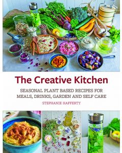 The Creative Kitchen - OUT NOW