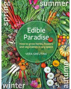 Edible Paradise  *Available from March. Preorder now*
