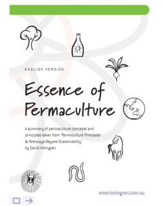 Essence of Permaculture