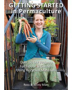 Getting Started in Permaculture - currently out of stock