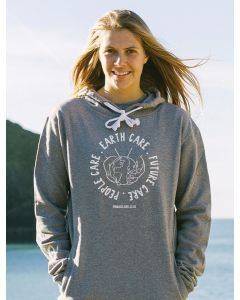 Organic Permaculture Hoodie - OUT OF STOCK, preorder now for January 31st