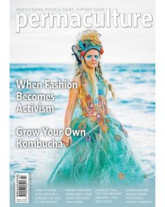 Permaculture magazine issue #103