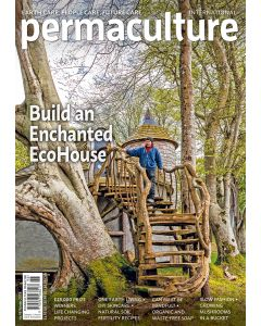 Permaculture magazine issue #98