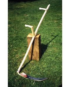 The Superior Peening Scythe Set (with table anvil)