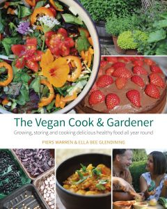 The Vegan Cook and Gardener