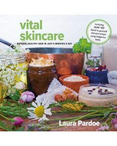 Vital Skincare - OUT NOW